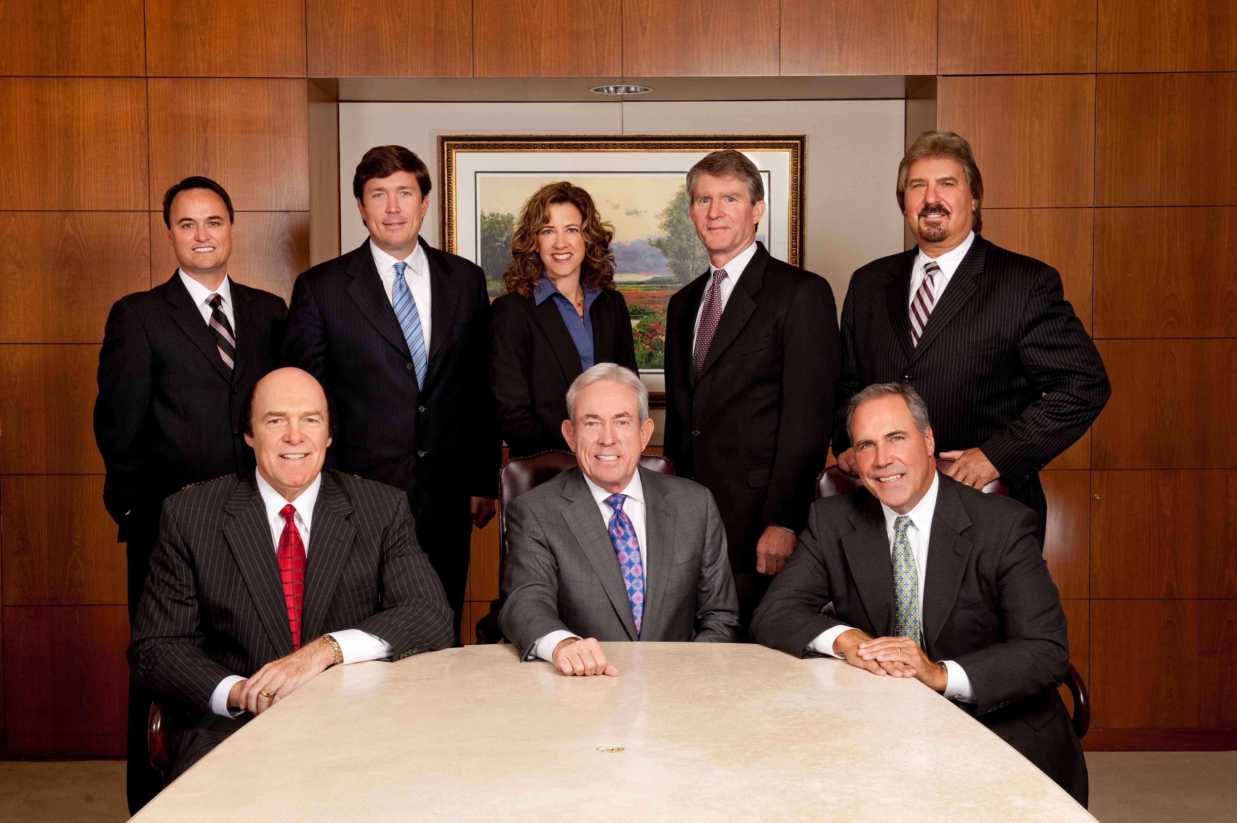 RCRSD Partners