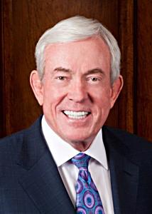 Mark Robinson Jr.